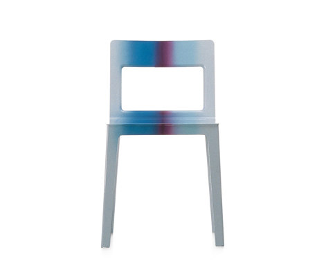 Hole | HL/21 by Cappellini | Restaurant chairs