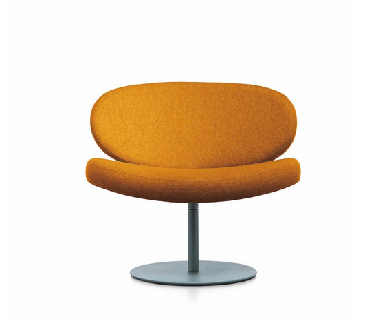 Sunset | SU/1I by Cappellini | Lounge chairs