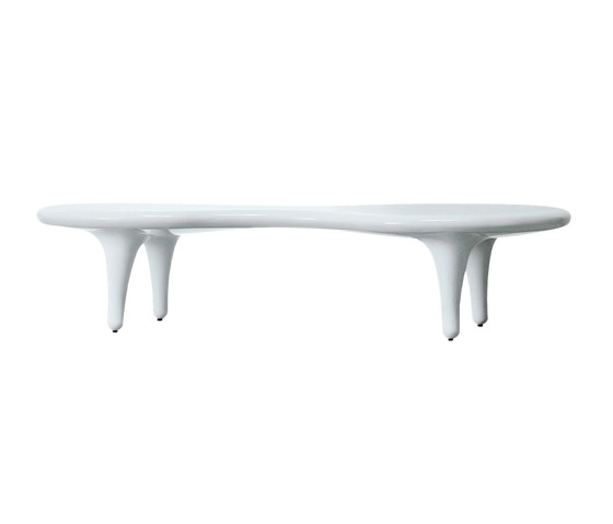 Orgone Table by Cappellini | Coffee tables