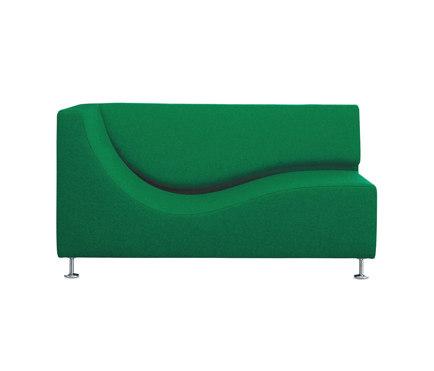 Three Sofa de Luxe | TSA/4 by Cappellini | Recamieres