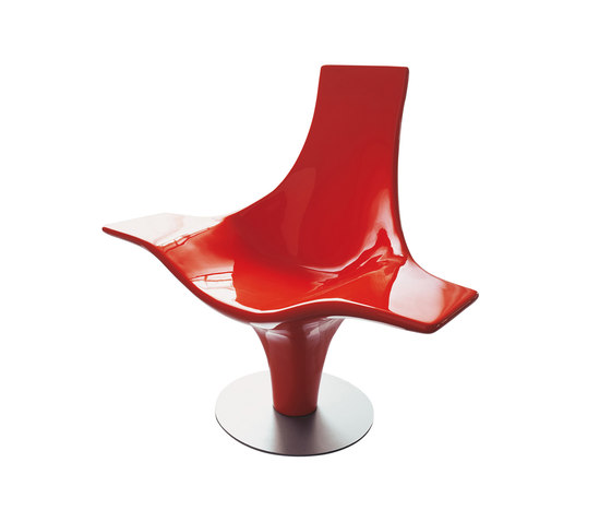 Statuette | ST/1 by Cappellini | Lounge chairs