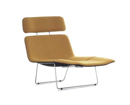 Spring | SG/4T by Cappellini | Chaise longues