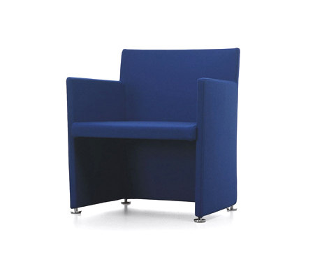 Supersoft armchair* de Cappellini | Sillones lounge