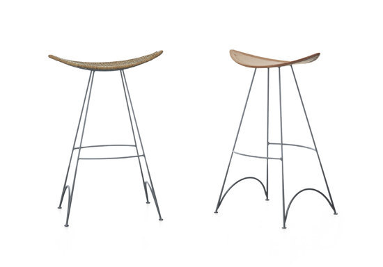 Stool | TD/10 by Cappellini | Bar stools