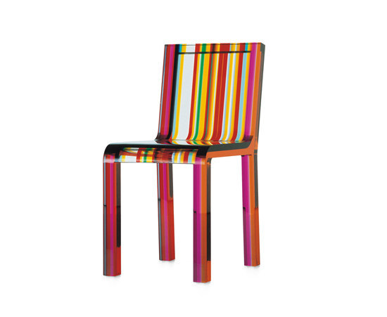 Rainbow Chair | RC/1 by Cappellini | Chairs