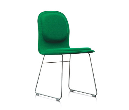 Hi-Pad | HP/1 by Cappellini | Multipurpose chairs