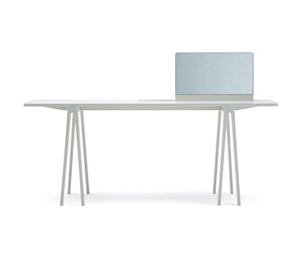 Console with Mirror | WM/1 by Cappellini | Console tables