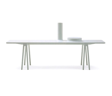 Console with Bowl by Cappellini | Console tables