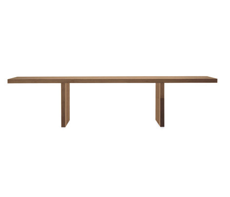 Millennium Hope by Cappellini | Dining tables