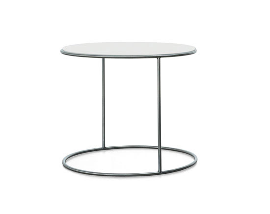 Cannot | CI/1 by Cappellini | Side tables