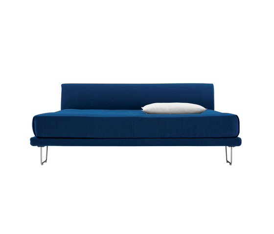 Sleeper by Cappellini | Double beds