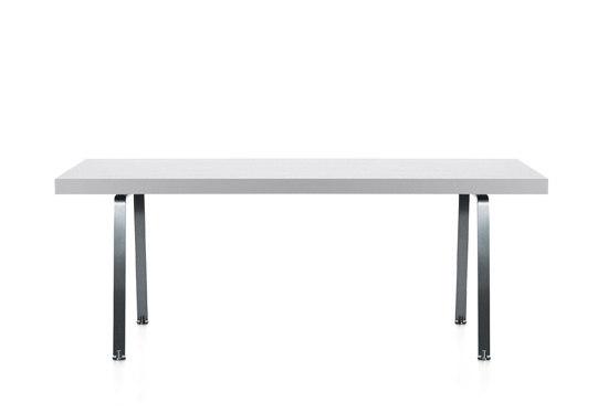 Suzuka's Table by Cappellini | Individual desks