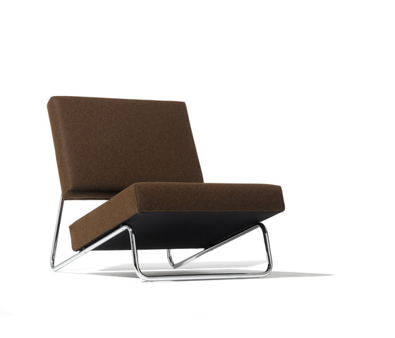 Lounge Chair Hirche von Lampert | Sessel