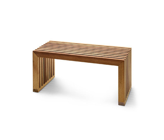 BANK IV by cst-furniture.com | Garden benches