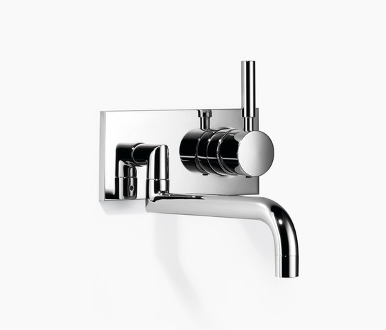 Meta.02 - Single-lever washbasin mixer by Dornbracht | Wash-basin taps
