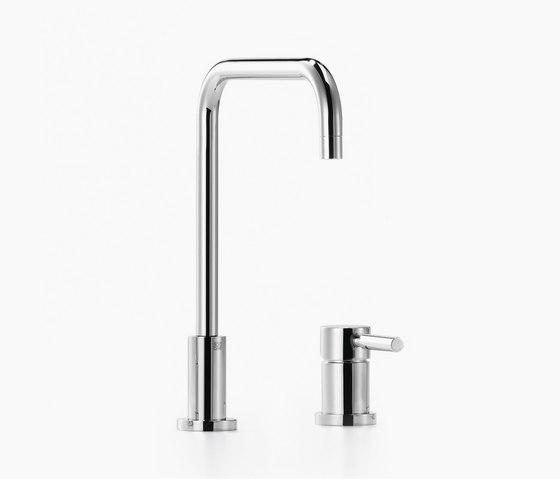 Meta.02 - Two-hole mixer by Dornbracht | Kitchen taps