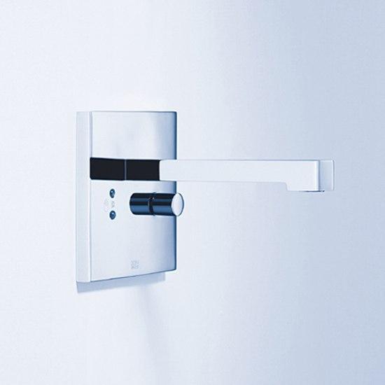eTech - Infrared washbasin mixer by Dornbracht | Wash-basin taps