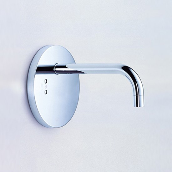 eMote - Infrared washbasin mixer by Dornbracht | Wash-basin taps