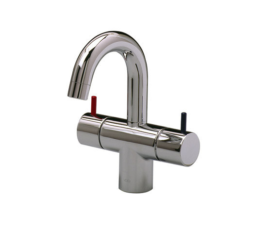 HV6 - Two-handle mixer by VOLA | Wash-basin taps