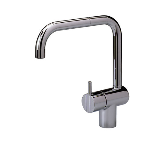 KV1 - One-handle mixer by VOLA | Wash-basin taps