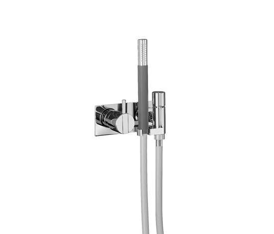 172 - One-handle mixer by VOLA | Shower controls