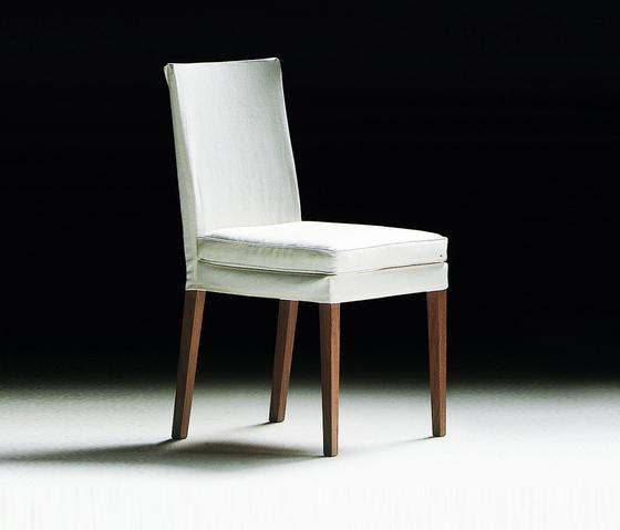 Pat chair de Flexform | Chaises de restaurant