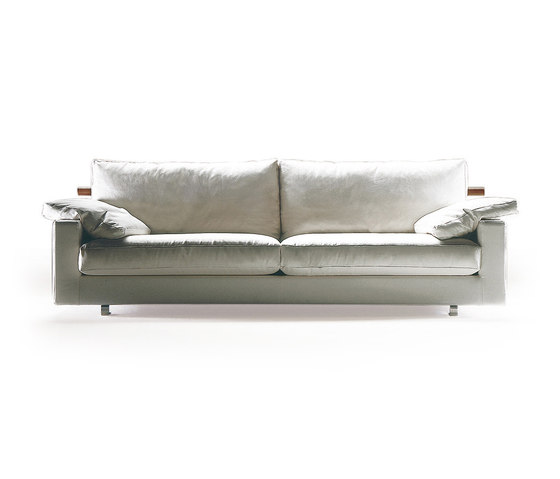 Patrik sofa by Flexform | Lounge sofas