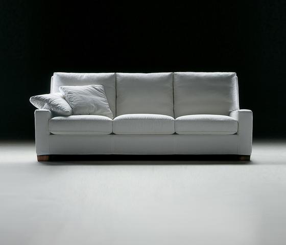 Pierre sofa by Flexform | Lounge sofas