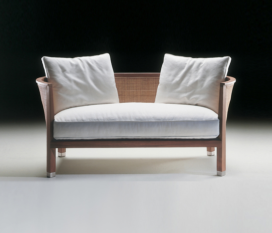 Rosetta sofa by Flexform   Lounge sofas