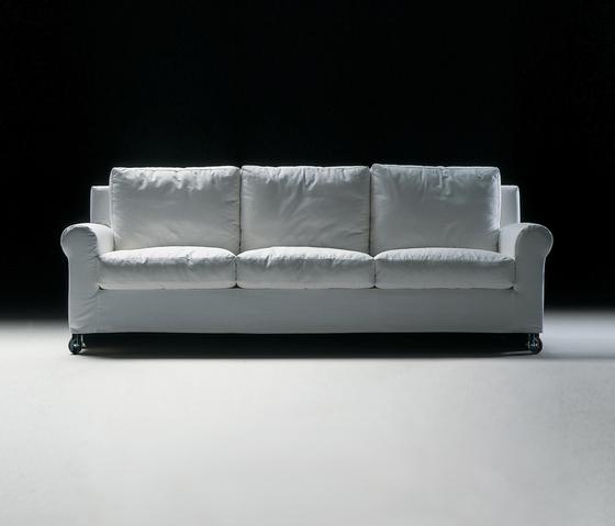 Ugomaria bedsofa de Flexform | Sofás-cama