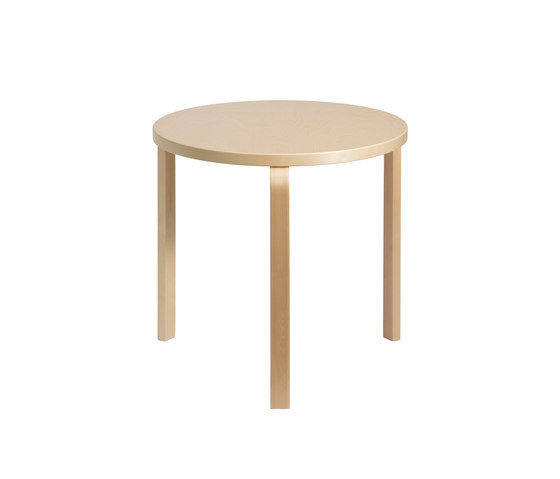 Table 90B by Artek | Side tables