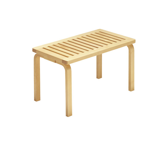 Bench 153B by Artek | Waiting area benches