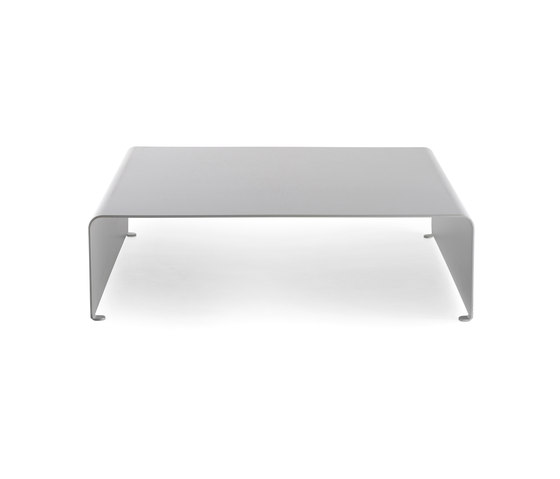 La Table Basse de MDF Italia | Mesas de centro de jardín