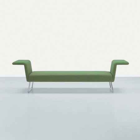Mild daybed by Derin | Day beds