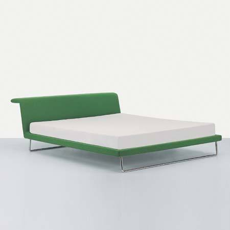 Mild bed by Derin | Double beds