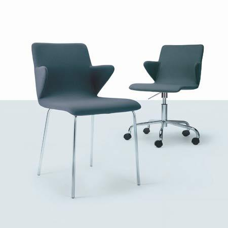 Lap by Derin | Multipurpose chairs
