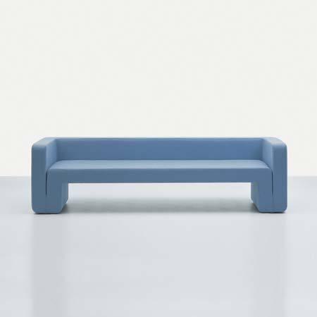 Curl sofa de Derin | Sofás