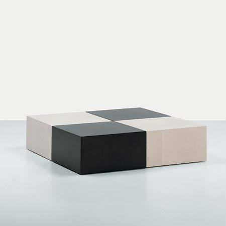 Unit Set 1 by Derin | Coffee tables