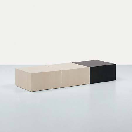 Unit Set 2 by Derin | Coffee tables