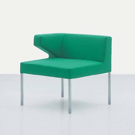 Key armchair by Derin | Armchairs