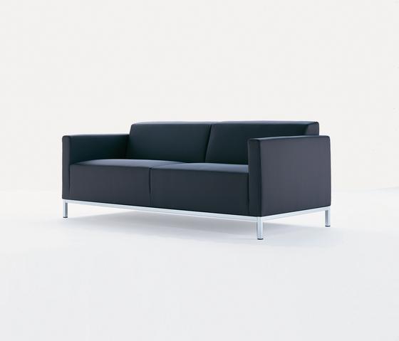 Pad sofa* by MDF Italia | Sofas