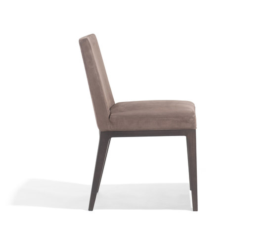 Greta Chair by Accademia | Visitors chairs / Side chairs