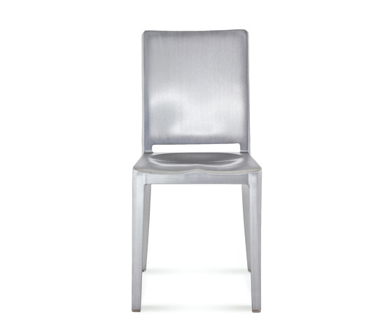 Hudson Chair by emeco | Restaurant chairs