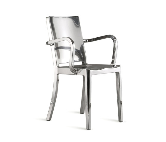 Hudson Armchair by emeco | Chairs