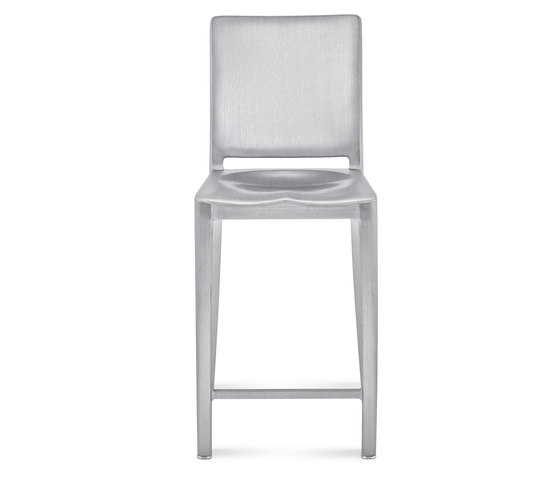 Hudson Counter stool by emeco | Bar stools