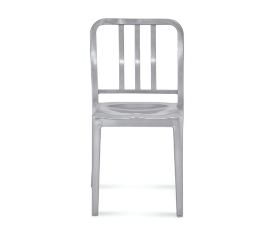 Heritage Stacking chair de emeco | Chaises