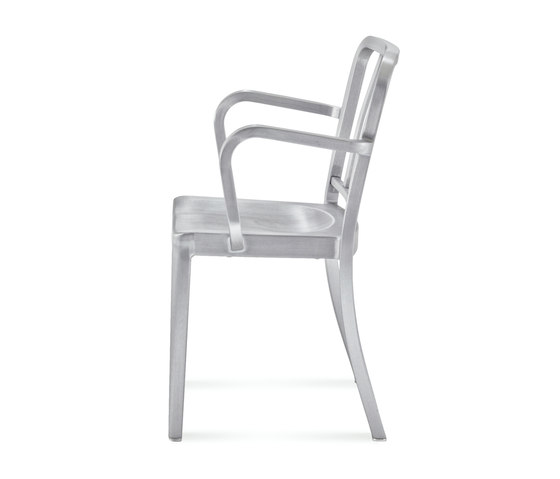 Heritage Stacking armchair de emeco | Chaises