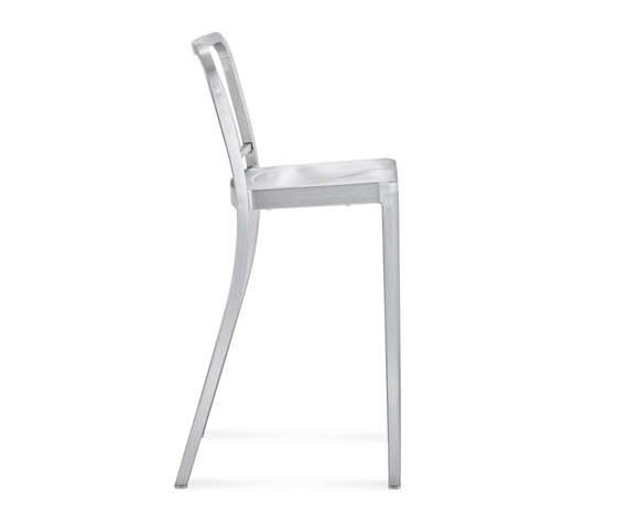 Heritage Stacking barstool by emeco | Bar stools
