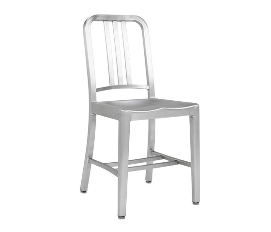 Navy® Chair by emeco | Restaurant chairs