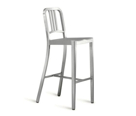 Navy® Barstool by emeco | Bar stools